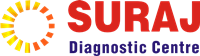 Logo of Suraj Diagnostics Gurgaon