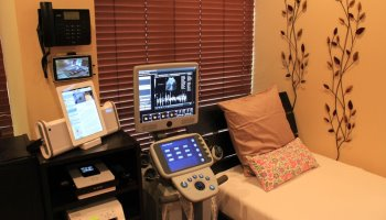 Latest 4D Ultrasound at the Sushant Lok Centre of Suraj Diagnostics